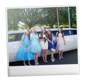 Braveheart Limousine Prom Night Limo Hire